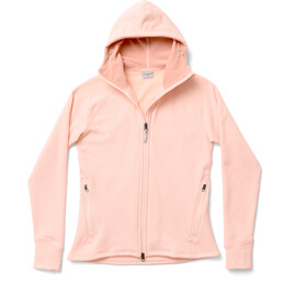 Houdini Power Houdi Jacket Women, dulcet pink